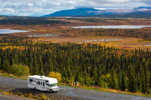 buy and sell rv online