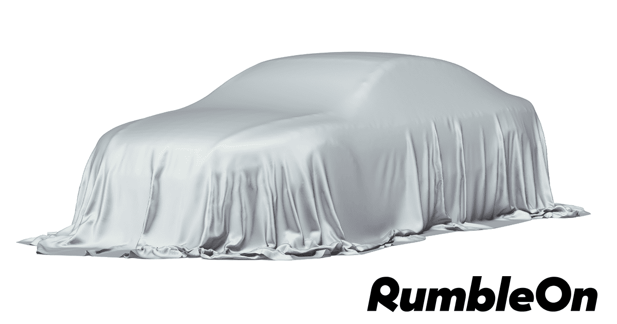 FAQ: What Is a RumbleOn Coming Soon Car, Truck, or Motorcycle?